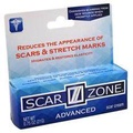 Scar Zone Advanced Scar Cream 0.75 Ounce (22ml) (3 Pack)