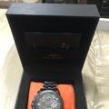 Balmer賓馬王7935黑,真三眼手錶,全新沒有戴過