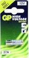 GP 27A 12V電池