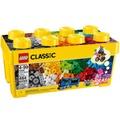 樂高積木LEGO《 LT10696 》2015 年Classic 經典基本顆粒系列 - 創意拼砌盒