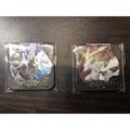 神奇寶貝 Pokemon tretta Z2 黑卡 暗黑 焰白 暗黑酋雷姆 焰白酋雷姆 全新美品