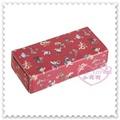 ♥小花花日本精品♥ Sentimental Circus 憂傷馬戲團 眼鏡盒 紅色 11303602 (5折)