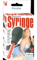 Uni-Sex Rectal Syringe