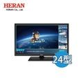 【HERAN 禾聯】24型 智慧聯網 LED 液晶顯示器  HD-24I6A