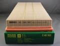 BENZ W169 W245 A160 A180 A200 B180 B200 CDI 空氣芯[MANN]