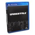 Undertale - PS Vita - intl