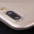 OPPO R11S Transparent TPU Slim Case