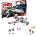 🌟美國代購 樂高 LEGO 75218 星際大戰 Star Wars X翼戰機 X-Wing Starfighter