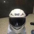 Agv compact st helmet .