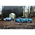 美國公司貨 LEGO ® Technic™ 42083 Bugatti Chiron