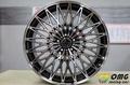 +歐買尬輪胎館+全新日本LOXARNY 20吋鋁圈 PAVONE 5X114 8.5J ET35 ALPHARD