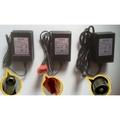 兒童電動車電池6V & 12V 充電器
