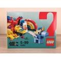 10401 LEGO 歡樂彩虹 Brand Campaign Produ