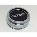 RAYS輪轂中心蓋TE37 TTA/RE30/ZE40/CE28輪轂蓋RAYS輪蓋(單個價格,兩個起售)