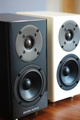 ☆宏華資訊廣場☆天樂 Divini Classical 3 兩聲道被動喇叭 店面提供試聽