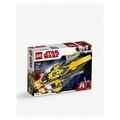 (預購)樂高 LEGO Star Wars 星際大戰75214安納金絕地戰機組
