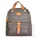 【Diana Janes】黛安娜 DIANA 側背包 可當背包 高級 專櫃商品【挑戰最低價含運】