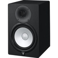 『放輕鬆樂器』 全館免運費 YAMAHA HS8M 山葉 主動式 監聽喇叭 八吋 單顆 HS8
