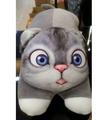 正版授權 貓咪 抱枕 躺枕 超可愛 送禮自用 擺設皆可