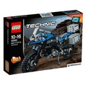 特)LEGO 42063 BMW R 1200 GS Adventure 全新