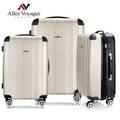 法國奧莉薇閣 20+24+28吋三件組行李箱 ABS霧面防刮旅行箱 箱見歡-漾彩系列