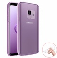 Seamless 360° Soft Silicone Case For Samsung S9 Plus