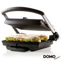 【DOMO】可調溫帕尼尼燒烤機DM9140T