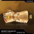 【InfoThink】復仇者聯盟無限手套隨身碟(32GB)