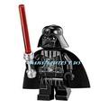 [樂高小人國] LEGO 正版樂高絕版品 75055 星際大戰/星戰 Darth Vader 黑武士 達斯維德 附光劍