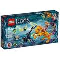 LEGO 樂高 Elves 精靈系列 - LT41192 阿薩莉與火獅追捕