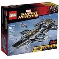 周周GO玩具森林 樂高 LEGO 76042 超級英雄 神盾局航空母艦 限郵寄