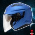 【ZEUS 瑞獅安全帽 ZS-613B 素色款】變型金剛多功能│超輕量1210±50g│不含周邊配件