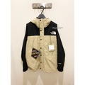 THE NORTH FACE 19SS NP11834 Mountain Light Jacket 淺卡其 L號 現貨