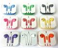 3.5mm 通用式麥克風耳機 iphone耳機 安卓系統通用式有線耳機