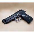 WE M9A1 全金屬 瓦斯槍 ( BB槍 BB彈 玩具槍 手槍 短槍 模型槍 WE M9 M92 貝瑞塔 1