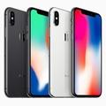 Apple iPhone X 64G 5.8吋智慧型手機【福利品】-銀白色