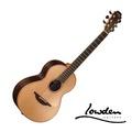 The Wee Lowden WL-25 37吋 全單板 手工頂級 旅行吉他 民謠吉他 小吉他 - 【黃石樂器】