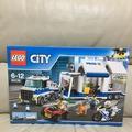 樂高 LEGO 60139 CITY 城市系列 行動指揮中心