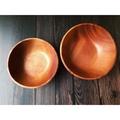 竹藝坊-TB02系列/木沙拉碗/碗公/炸物碗盤/木盆