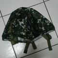 國軍 鋼盔 帽套