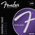 ★凱恩音樂教室★三包免運 可混搭 Fender 350R 電吉他弦 (10-46)