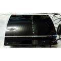 PS3主機(絕版機)未改機,可相容PS2,PS遊戲