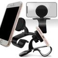 AISURE 直視型汽車儀錶板手機支架 手機夾 GPS導航 車用懶人夾