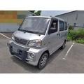 中華 - 菱利 4WD