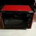 聲寶中大型烤箱