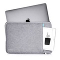 Tomtoc 360° 完全防護 ,灰 適用13吋 Apple MacBook Pro Retina & MacBook Air|筆電包|保護套|