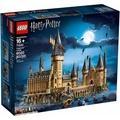 【周周GO】 樂高 LEGO  71043   Harry Potter   Hogwarts Castle