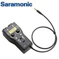 ◎相機專家◎ Saramonic 麥克風 手機收音介面 SmartRig+ XLR卡農接頭 吉他 樂器 公司貨