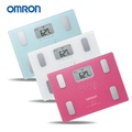 OMRON 歐姆龍體脂計 HBF-216(白色) HBF-212進階版+組合3選1