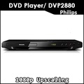Philips DVP2880 1080p Upscaling DVD Player with HDMI Cable